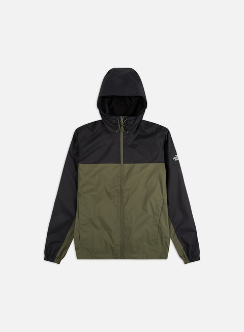 Sale Outlet Intermediate Jackets The North Face Mountain Quest Jacket
