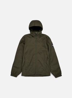 The North Face - Mountain Quest Jacket, Rosin Green 1
