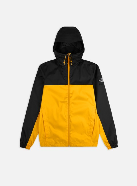 Giacche Intermedie The North Face Mountain Quest Jacket