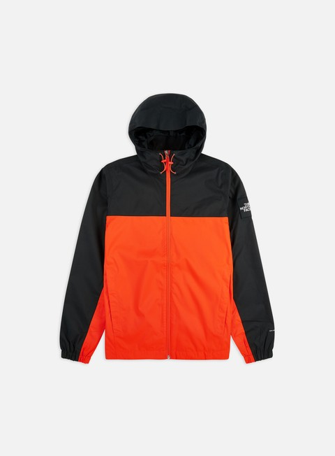 Intermediate Jackets The North Face Mountain Quest Jacket