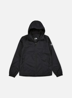 The North Face - Mountain Quest Jacket, TNF Black 1
