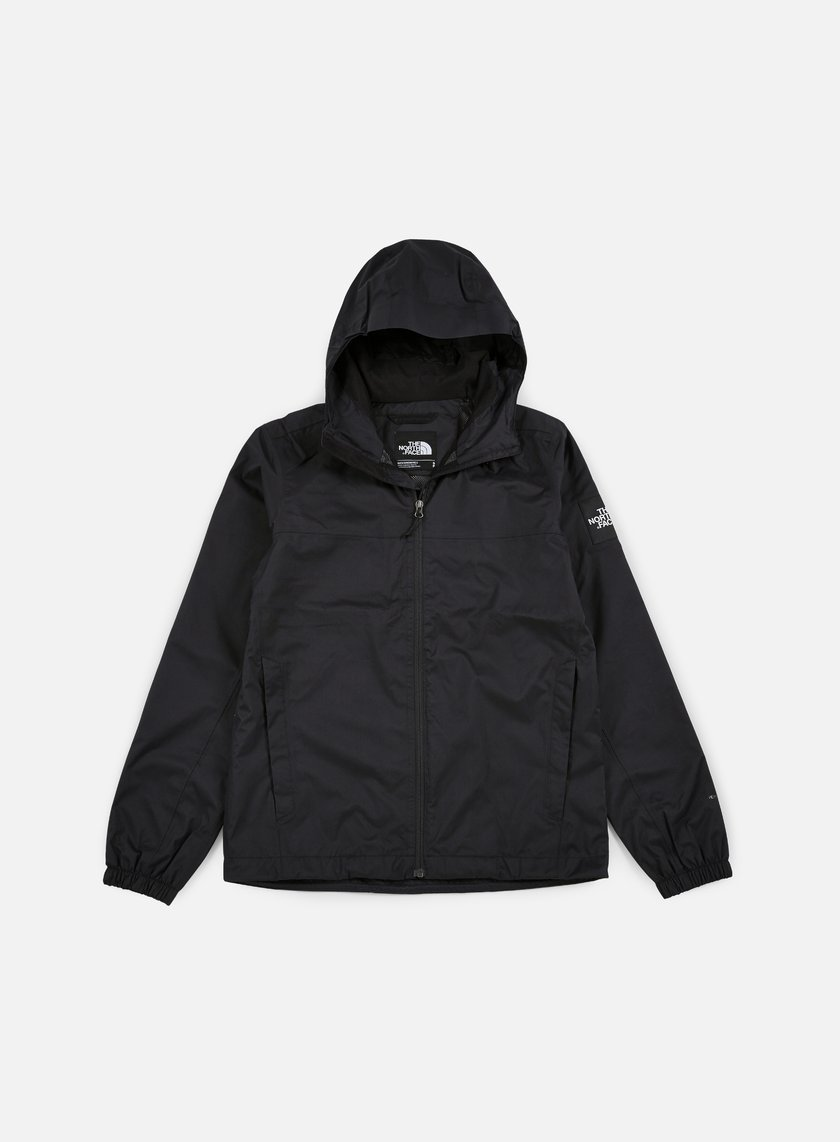 The North Face - Mountain Quest Jacket, TNF Black