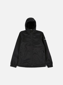 The North Face - Mountain Quest Jacket, TNF Black/High Rise Grey
