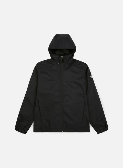 Sale Outlet Light Jackets The North Face Mountain Quest Jacket