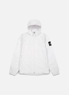 The North Face - Mountain Quest Jacket, TNF White 1