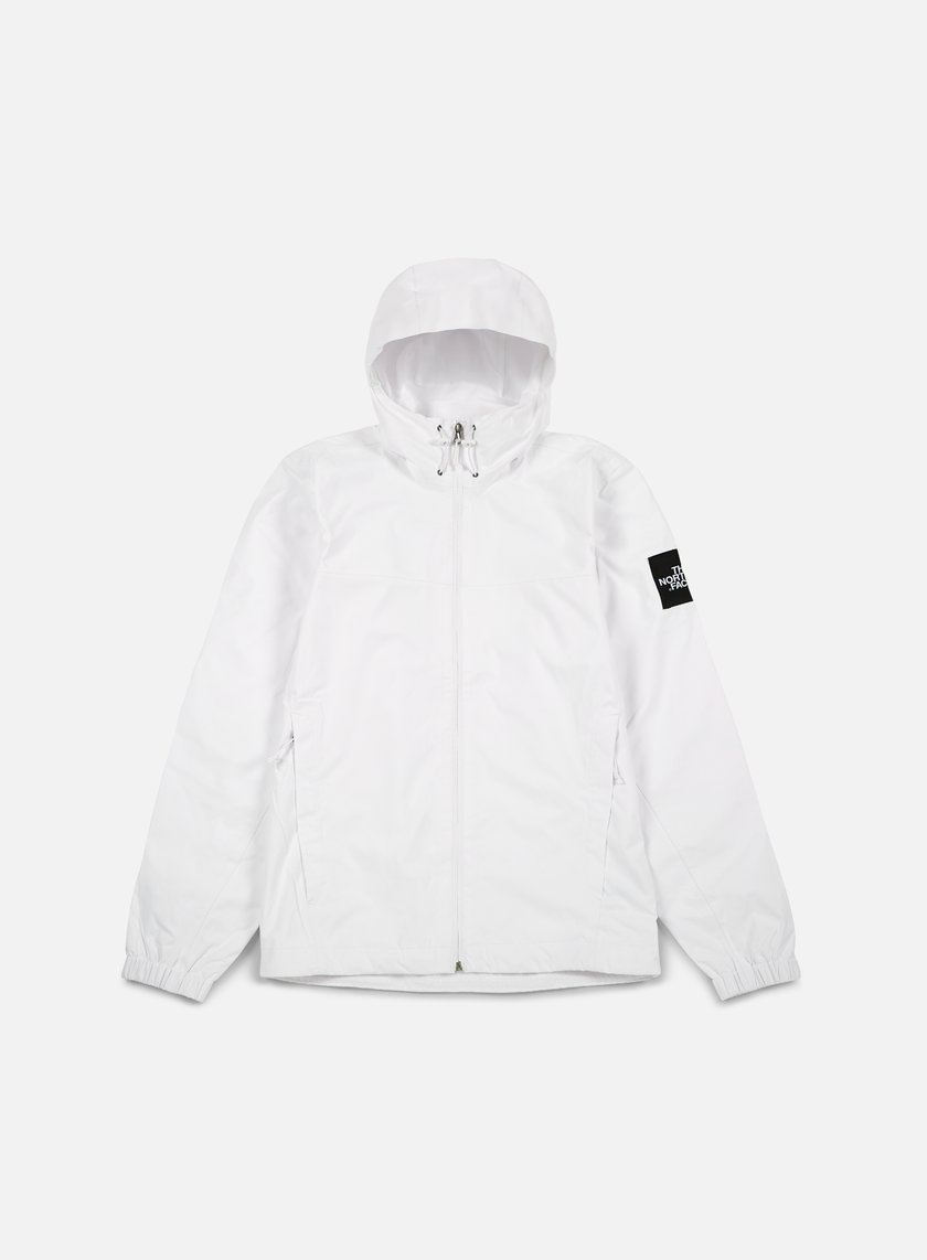 The North Face - Mountain Quest Jacket, TNF White