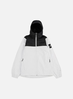 The North Face - Mountain Quest Jacket, TNF White/TNF Black