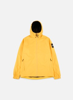 The North Face - Mountain Quest Jacket, TNF Yellow