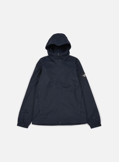 The North Face - Mountain Quest Jacket, Urban Navy 1
