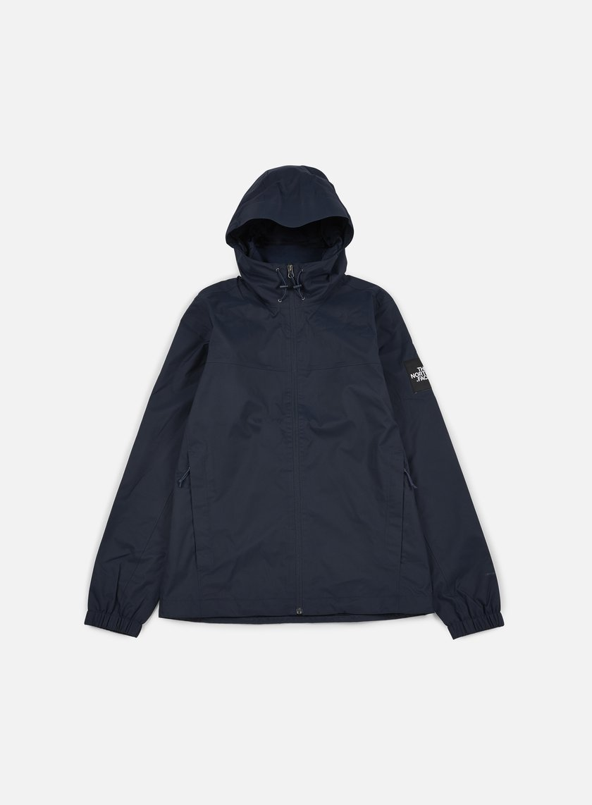 The North Face - Mountain Quest Jacket, Urban Navy