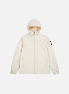 The North Face - Mountain Quest Jacket, Vintage White