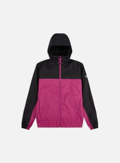 The North Face - Mountain Quest Jacket, Wild Aster Purple/TNF Black