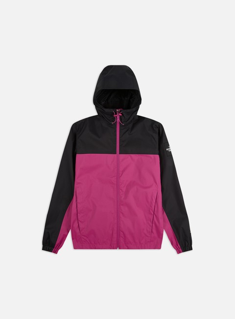 Outlet e Saldi Giacche Intermedie The North Face Mountain Quest Jacket