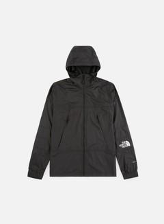 The North Face - Mtn Light Windshell Jacket, TNF Black
