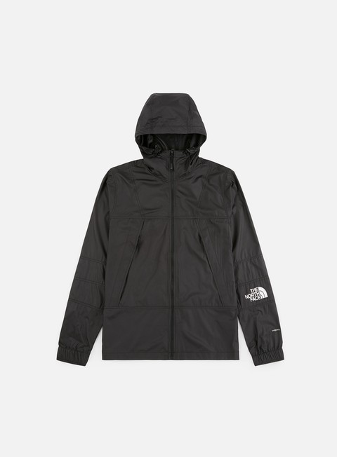Giacche Leggere The North Face Mtn Light Windshell Jacket