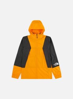 The North Face Mtn Light Windshell Jacket