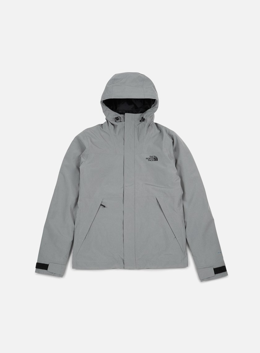 the north face naslund triclimate