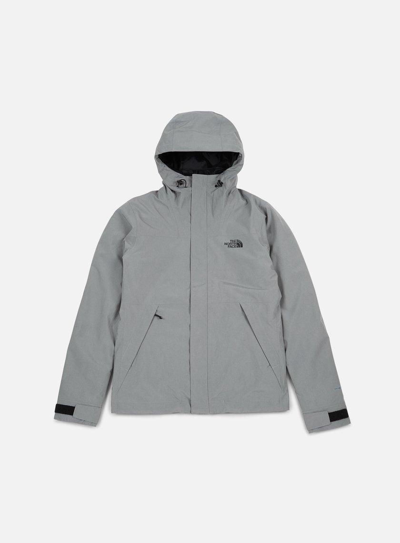THE NORTH FACE Naslund Triclimate Jacket € 207 Giacche Invernali ... 1e46e10c9f32