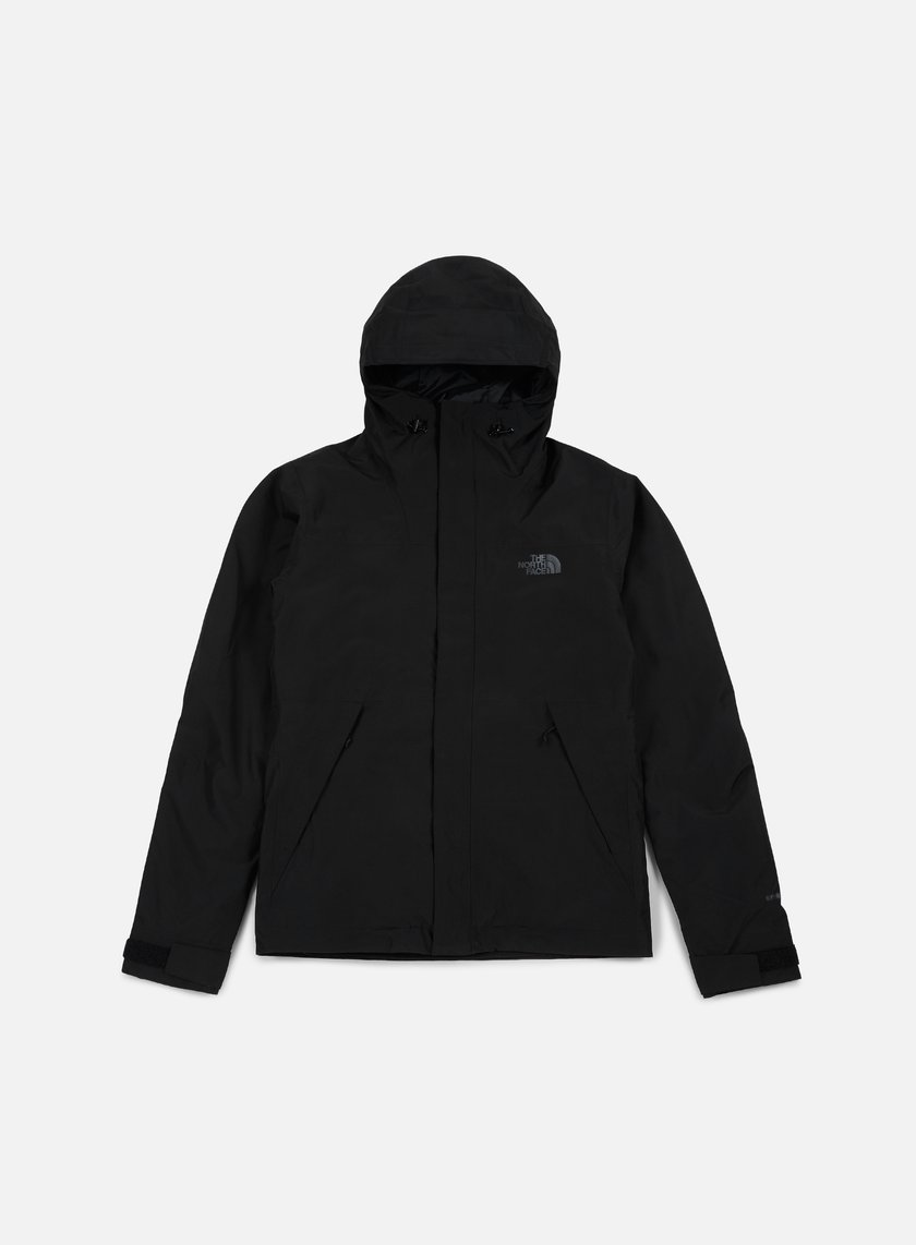 THE NORTH FACE Naslund Triclimate Jacket € 259 Giacche Invernali ... c52b67fd76bd