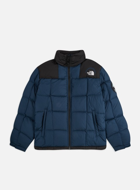Giacche con Cappuccio The North Face NSE Lhotse Expedition Jacket