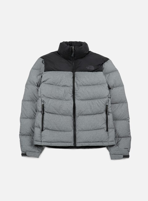 Hooded Jackets The North Face Nuptse 2 Jacket