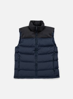 The North Face - Nuptse 2 Vest, Eu Urban Navy