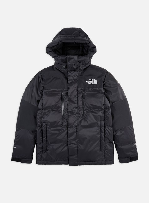Winter Jackets The North Face Original Himalayan GTX Windstopper Down Jacket