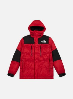 The North Face Original Himalayan GTX Windstopper Down Jacket