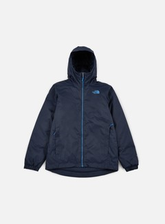 The North Face - Quest Insulated Jacket, Urban Navy