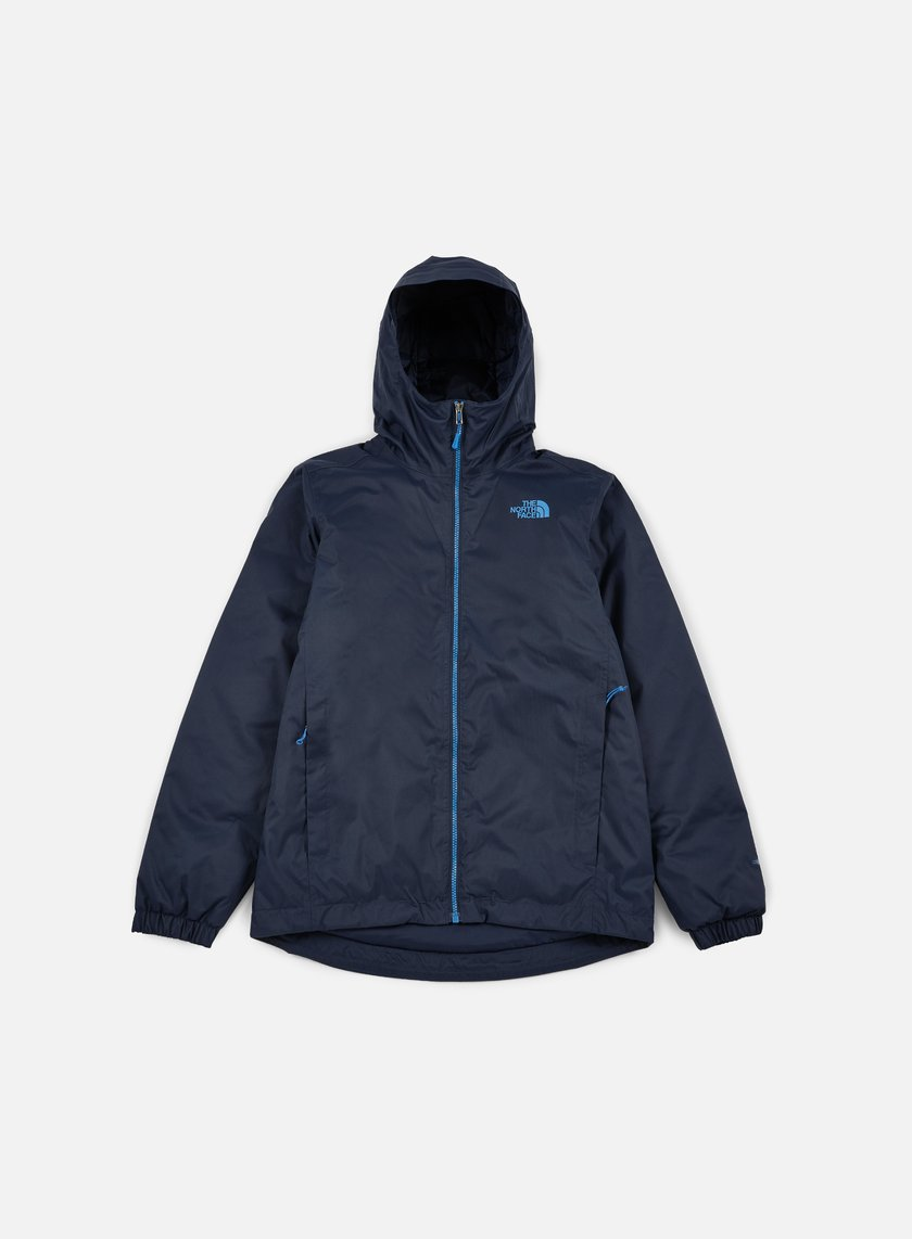 THE NORTH FACE Quest Insulated Jacket € 111 Giacche Invernali ... 7f453311c997