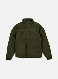 The North Face - Red Hoodoo Jacket, Rosin Green 1