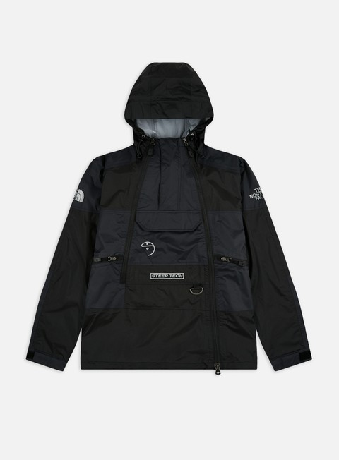 Windbreaker The North Face Steep Tech Light Rain Jacket