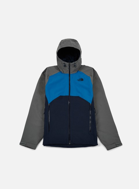 Giacche Leggere The North Face Stratos Jacket