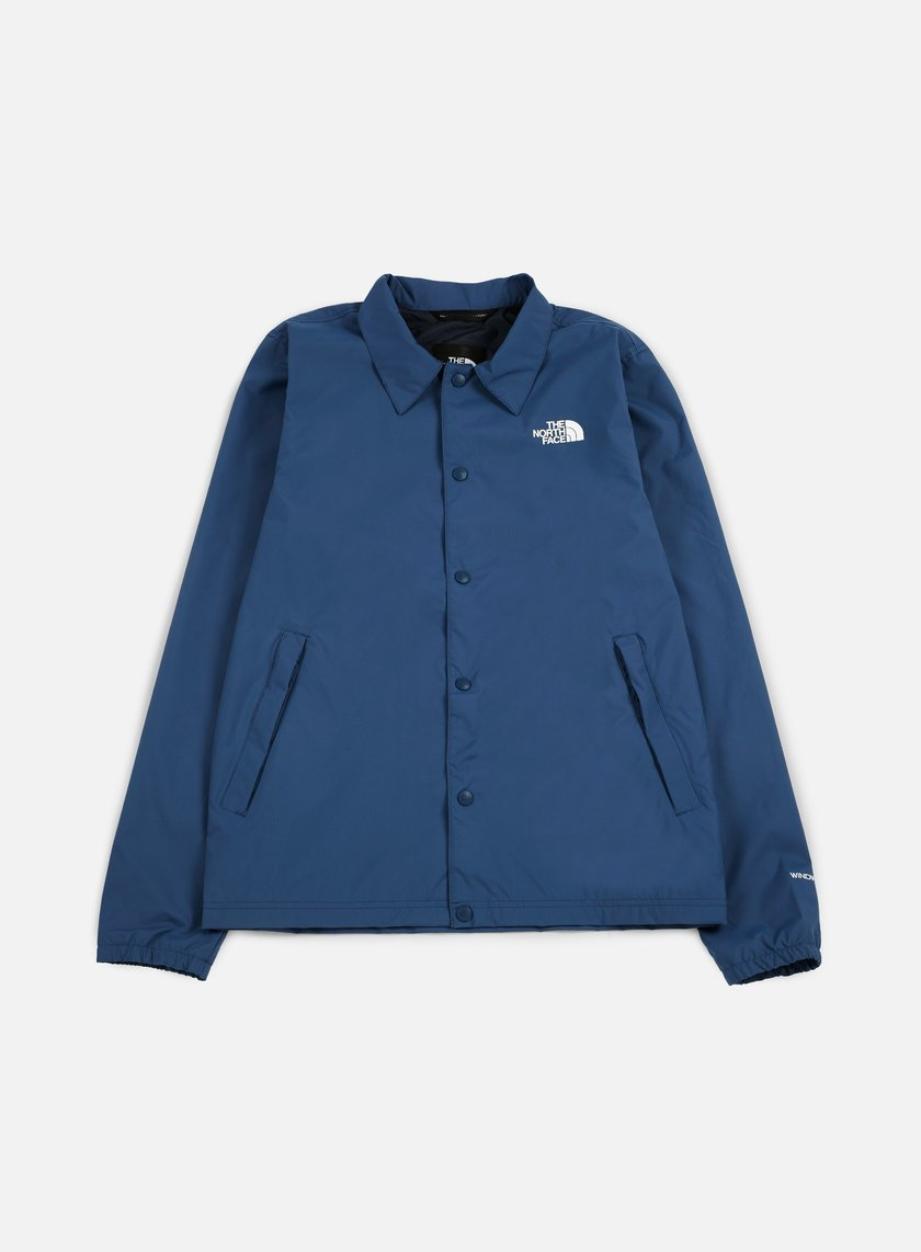 The North Face TNF Coaches Jacket
