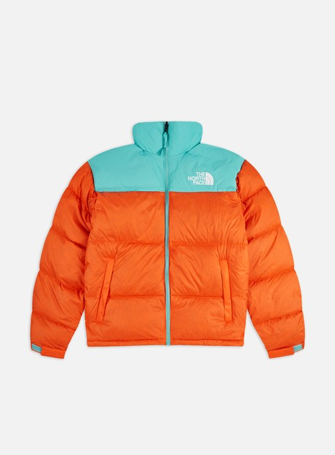 Giacche Invernali The North Face Transantarctica 1996 Retro Nuptse Jacket