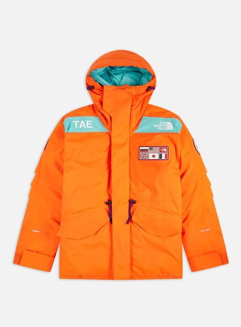 Down Jackets The North Face Transantarctica TAE Expedition Parka Jacket