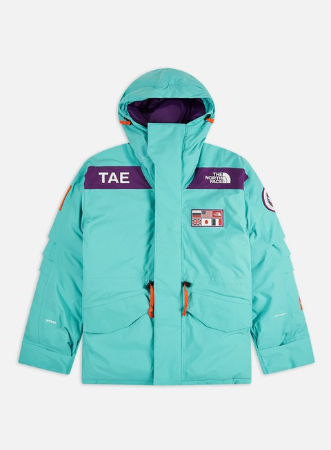 Winter Jackets The North Face Transantarctica TAE Expedition Parka Jacket