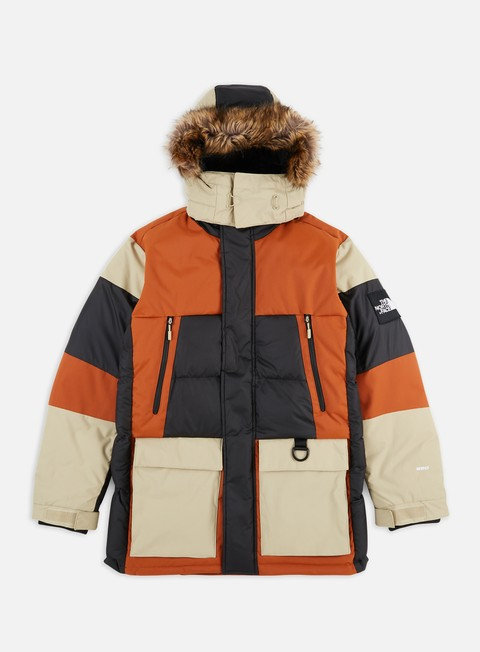 Down Jackets The North Face Vostok Parka Jacket