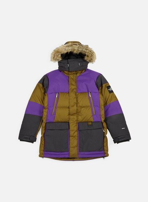 Giacche Invernali The North Face Vostok Parka Jacket