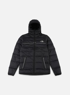 The North Face - West Peak Down Jacket, TNF Black/Silver Reflective 1