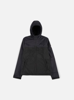 The North Face - West Peak Softshell Jacket, TNF Black