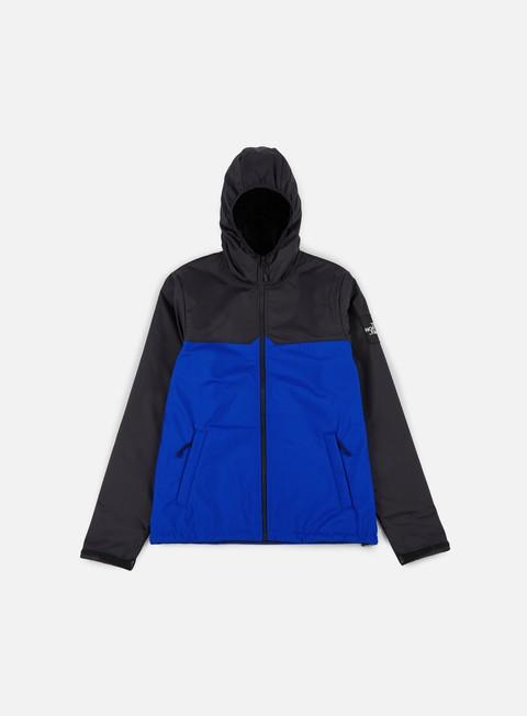 The North Face West Peak Softshell Jacket
