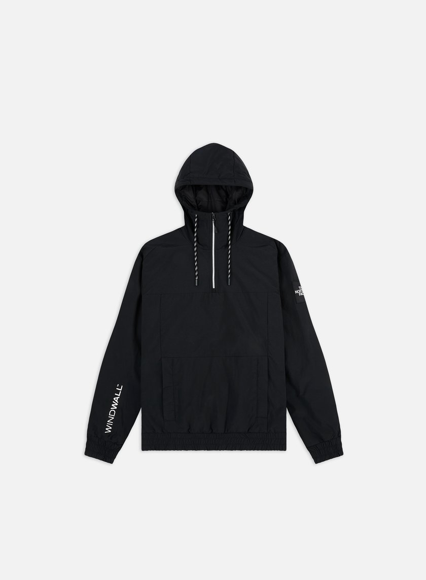The North Face WindWall Ins Anorak