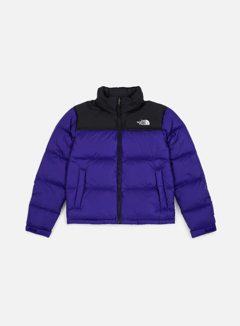 Giacche Invernali The North Face WMNS 1996 Retro Nuptse Jacket