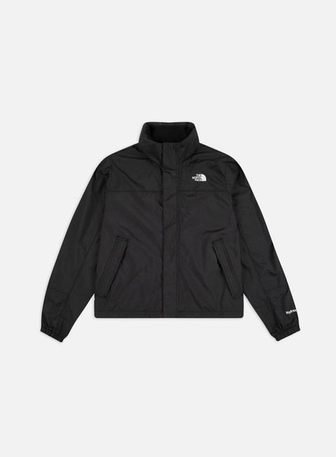 Giacche Leggere The North Face WMNS Hydrenaline Wind Jacket