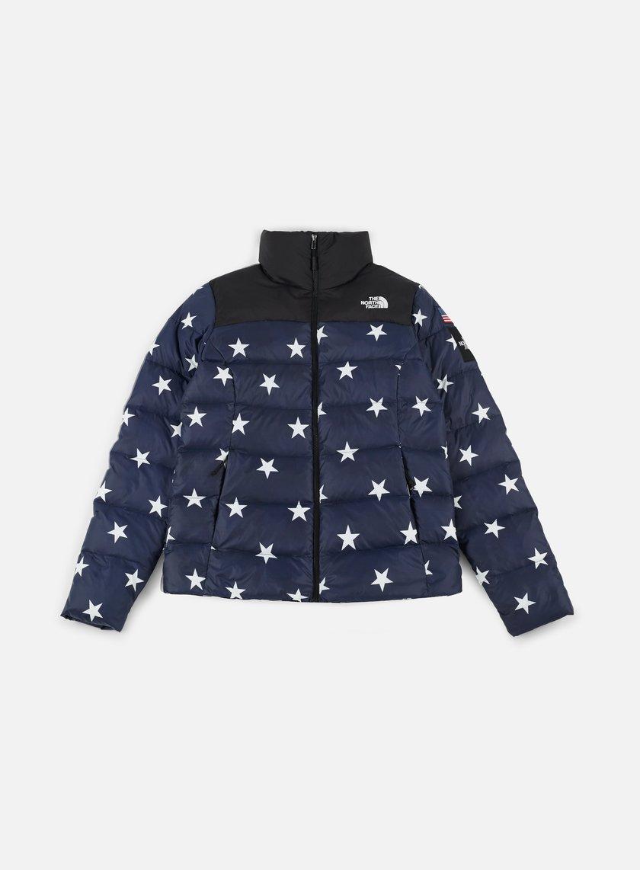 THE NORTH FACE WMNS International Nuptse Jacket € 239 Giacche ... 98e8acbcab32