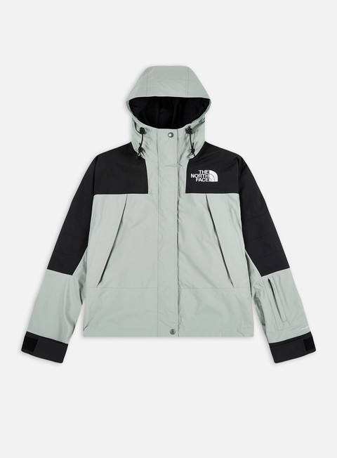 Windbreaker The North Face WMNS K2RM DryVent Jacket