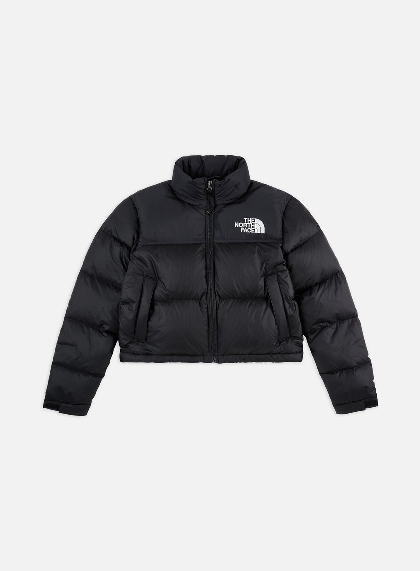 THE NORTH FACE WMNS Nuptse Cropped Jacket € 239 Winter ...