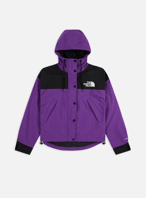 Hooded Jackets The North Face WMNS Reign On Jacket