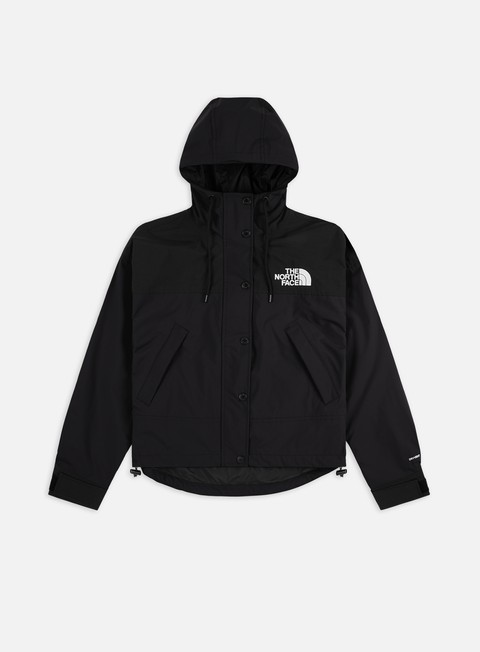 Giacche con Cappuccio The North Face WMNS Reign On Jacket